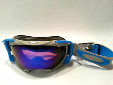 OAKLEY SNOW GOGGLES - SPLICE - 57-375 - NEW & 100% AUTHENTIC - CLEARANCE PRICE