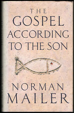 Norman MAILER. The Gospel according to the Son. Ex. signé. Little Brown, 1997 EO
