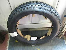 Pirelli MT43 Trials Bike Tubeless Rear Tyre. 4.00x18 **NEW* **FRESH STOCK**
