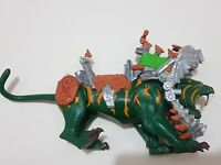 Toys Tiger T- Rex figure warrior toy