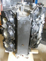 Remanufactured Mercury//Mariner 225//250 HP Carb//EFI V6 3.0L Powerhead 1997-2001