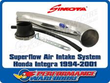 SIMOTA SUPERFLOW AIR INTAKE SYSTEM HONDA INTEGRA GSI/VTI 1994-2001