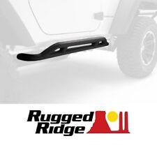 Rugged Ridge RRC Rock Slider 87-06 Jeep Wrangler 11504.11 Black