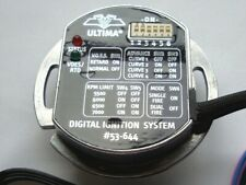 ULTIMA® Single Fire Programmable Ignition Module for '83 & up American Ironhorse