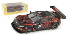 Spark SB076 Aston Martin Vantage GT3 #38 'MP Motorsport' 24H Spa 2014 - 1/43