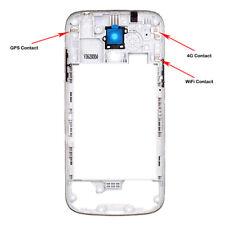 New Samsung Galaxy S4 Mini i9195 i9190 Mid Frame Chassis Housing Bezel