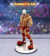 Wargames Wrestling BNIB Rumbleslam Chuck