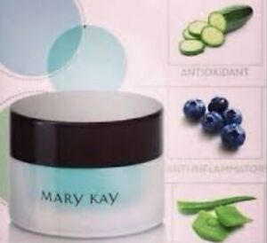 MARY KAY INDULGE SOOTHING EYE GEL  .4 OZ Full Size In Box