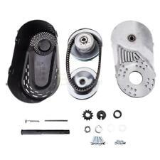 "Go Kart 6.5 HP 212CC Predator Torque Converter Clutch Kit 3/4"" 12Tooth #35 Chain"