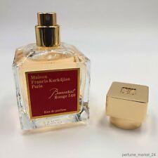 Maison Francis Kurkdjian Baccarat Rouge 540 Eau De Parfum 70ml / 2.4oz