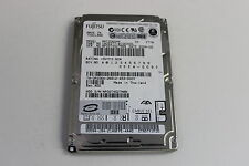 DELL P2364 60GB 2.5  HARD DRIVE FUJITSU MHT2060AH  WITH WARRANTY