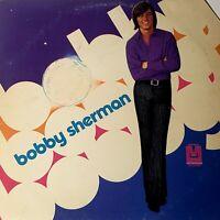 Bobby Sherman – Bobby Bobby Bobby: Metromedia 1971 LP Compilation (Pop)