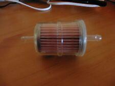 MANN-FILTER Fuel Filter WK42/2