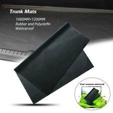 100*120CM Trunk Mat Cargo Liner for Car SUV Van Black Dash Mat Non Slip Pads