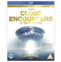 Close Encounters Of The Terza Kind - Edizione Speciale Blu-Ray Nuovo (SBR265