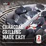 Weber Char-Basket Charcoal Briquet Holders Fits 22 inch,26 inch Weber grills