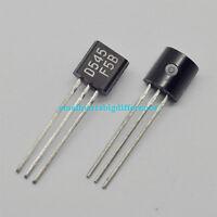 20/50/100pcs 2SD545-F D545F TO-92 Transistors Original-wholesale
