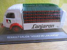 1/43 RENAULT GALION AGUAS DE LANJARON IXO ESPAGNE