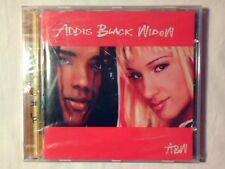 ADDIS BLACK WIDOW Abw cd SIGILLATO SEALED!!!