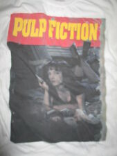 UMA THURMAN (XL) T-Shirt PULP FICTION