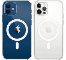 Cover Trasparente Magnetica Magsafe per  Apple Iphone 12  Pro Max Mini - offerta