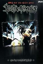 Busta Rhymes - Unauthorized DVD