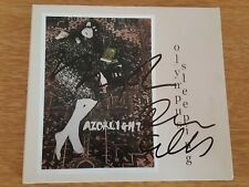 RAZORLIGHT HAND SIGNED AUTOGRAPH OLYMPUS SLEEPING CD ALBUM - RARE , MUSIC , BAND