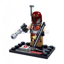 Star Wars Episode VII Lego Minifigure Sabine Wren Figurine Collection Force 7