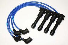 NGK Ignition Lead Set RC-ZE36 fits Ford Laser 1.6 (KE), 1.6 (KF), 1.6 (KH), 1...