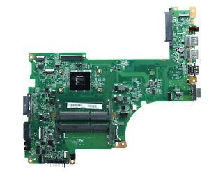 Toshiba Satellite L50-B-1NM Laptop Motherboard DA08BLMMB6E0 AMD A4-6210 APU