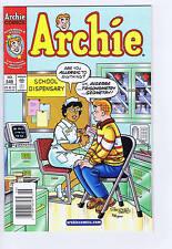 Archie #546 Archie Pub 2004