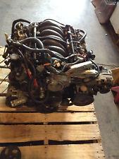 corvette LS engine motors