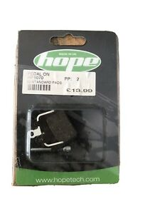 Hope Technology X2 Disc Brake Pads - New/unused