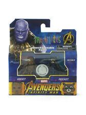 Marvel Minimates Avengers Infinity War Rocket & Groot TRU Toys R Us Exclusive