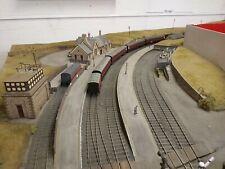 More details for cowgill em gauge exhibition layout