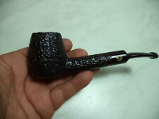 ROSSI  BY SAVINELLI PIPA PIPE PFEIFE SMOKING MOD.209 (16) RUSTICA NEW NUOVA
