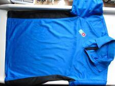 Dominos Pizza trabajador uniforme personal L Grande Traje de empleados T-Shirt Camisa Camiseta