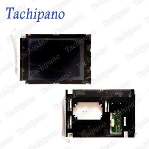 LCD screen for Yaskawa XRC JZNC-XPP01 JZNC-XPP01B Display panel
