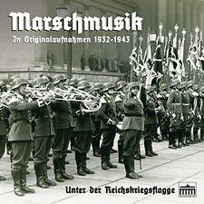 German Marches - Marschmusik Unter Der Reichskriegsflagge CD 1932 - 1943