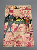 BATMAN No. 200 (1968) | First NEAL ADAMS Batman!! | JOKER!! | Scarecrow!!