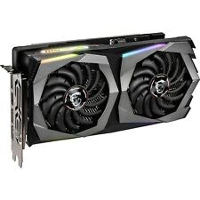 MSI GeForce RTX 2060 Super 8GB GDRR6 256-bit HDMI/DP G-SYNC Graphics Card