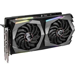 MSI GeForce RTX 2060 Super 8GB GDRR6 256-bit HDMI/DP G-SYNC Graphics Card