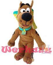 "Scooby Doo 7.5"" doll bean plush"