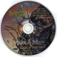 Might and Magic 4 Clouds of Xeen CD from bestselling games