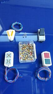 Arnold -- Schalter nach Wahl, verschiedene Varianten 7220,7230,7240,7260,0725