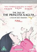 The Tale Of The Princesa Kaguya Nuevo DVD (Región 2)