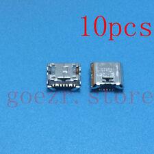 10x Micro USB Charging Port Connector Samsung Galaxy Tab 3 7.0 LITE SM-T110 T111