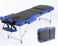 Massage Bed Salon Furniture Foldable Beauty Spa Table Professional Equipment New