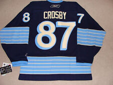 Sidney Crosby Penguins Winter Classic Hockey Jersey XXL