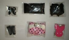 Blythe New 6 pcs x Outfit  & Accessories ~  Honey Bunny Once More
